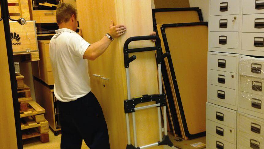 Mantenimiento de edificios y comunidades emsal for Empresas de mantenimiento de edificios en madrid