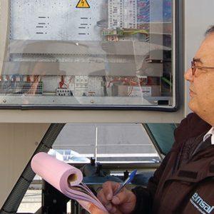 Empresa de servicios auxiliares Madrid